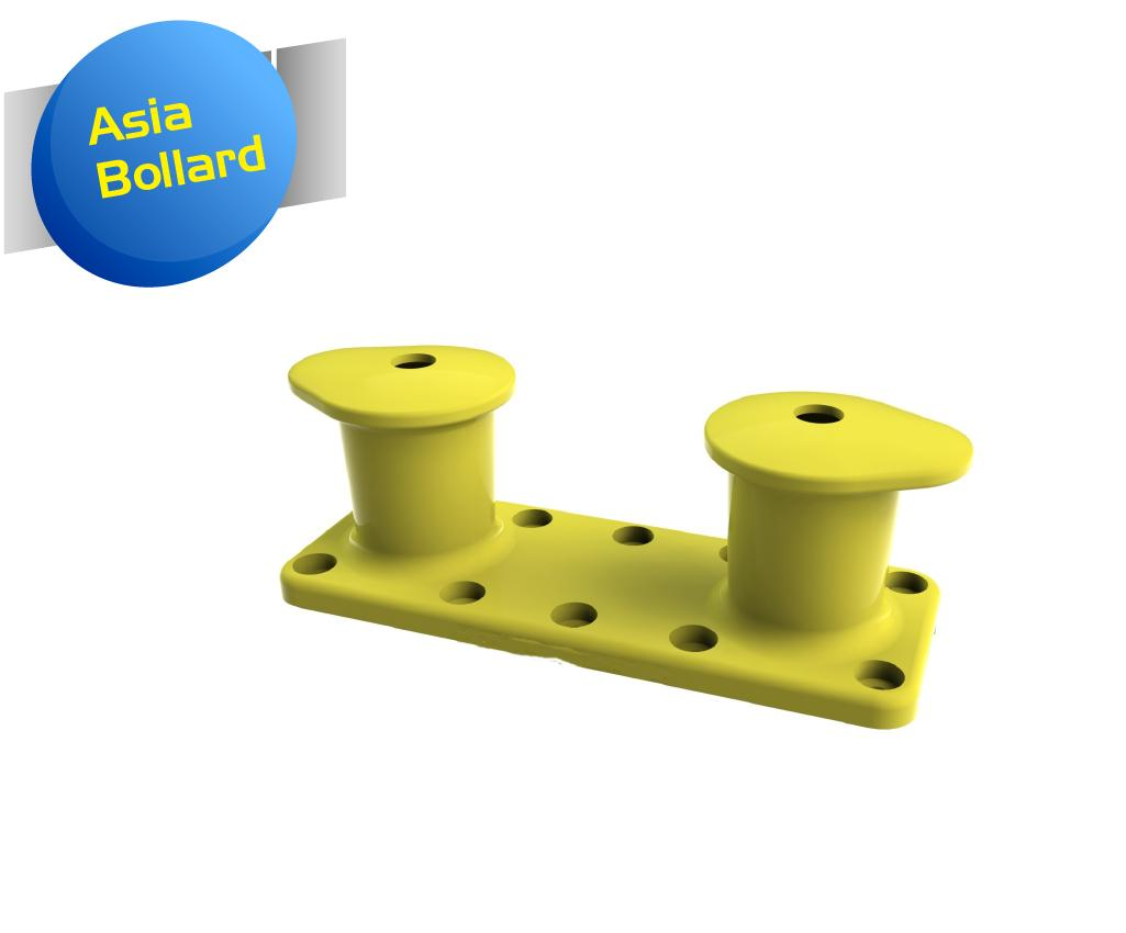 Double Bollard