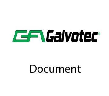 GALVOTEC Documents