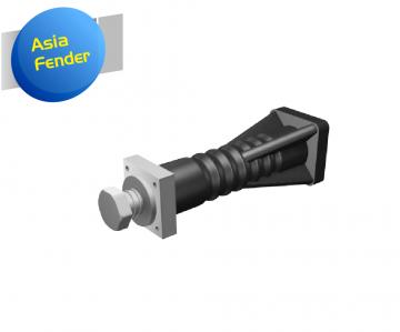 Resin-Type Anchor Bolt